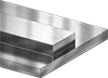 Polished Multipurpose 6061 Aluminum Sheets and Bars