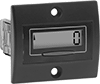 DIN-Panel-Mount Electrically Actuated Counters