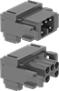 Stackable Connectors
