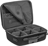 Soft Protective Storage Cases with Compartments