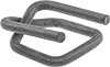 Low-Tension Buckles for Plastic Strapping