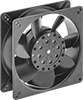 High-Output Equipment-Cooling Fans