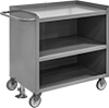 Partially Enclosed Carts