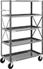 Lipped Shelving