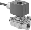 Premium Solenoid On/Off Valves