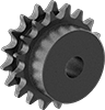 Sprockets for Double-Strand ANSI Roller Chain
