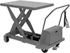 Battery-Powered Mobile Lift Tables