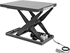 Electric Stationary Lift Tables