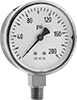 Gas Pressure Gauges