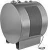 Heavy Duty Adhesive-Mount Heaters for Tanks