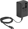 International AC to DC Adapter Cords