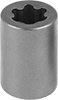 External Torx-Plus Sockets