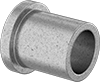 High-Load Oil-Embedded Flanged Sleeve Bearings