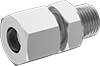 Vibration-Resistant Compression Fittings for Stainless Steel Tubing