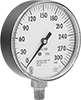 Fire-Sprinkler Pressure Gauges