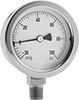 Corrosion-Resistant Pressure and Vacuum Gauges