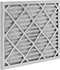 High-Efficiency Panel Air Filters