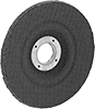 Easy-Use Grinding Wheels for Angle Grinders—Use on Metals
