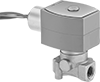 Premium Compact Solenoid On/Off Valves
