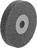 Bench and Pedestal Grinding Wheels with Nylon Mesh for Cleaning and Polishing Metals