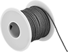 Miniature Sanding Cords for Aluminum, Soft Metals, and Nonmetals