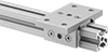 T-Slotted Framing Linear Bearings and Track Rollers