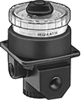 Easy-Set Precision Compressed Air Regulators