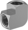 High-Pressure Brass Threaded Pipe Fittings