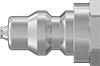 International Standard ISO A Quick-Disconnect Hose Couplings for Hydraulic Fluid