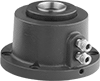 Air-Operated Collet Fixtures