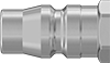 Japanese Quick-Disconnect Hose Couplings for Air