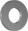 High-Load Food Industry Oil-Embedded Thrust Bearings