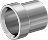 Sleeves for Precision AN 37° Flared Fittings for Stainless Steel Tubing