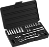 Economy 6-Point Socket Sets