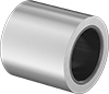 High-Load Dry-Running Sleeve Bearings