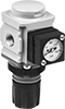 Wilkerson Modular Compressed Air Regulators