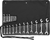 60° Angle Open-End Wrench Sets