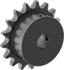 Sprockets for ANSI Roller Chain