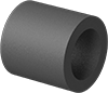 Water-Resistant Dry-Running Sleeve Bearings