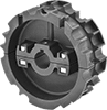 Sprockets for Conveyor Chain Belts