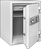 Fire- and Water-Resistant Safes