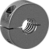 Clamping Acme Lead Screw Collars