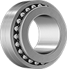 Precision Angular-Contact Thrust Ball Bearings