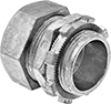Adapters for Thin-Wall (EMT) Steel Conduit