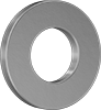 High-Load Ultra-Low-Friction Oil-Embedded Thrust Bearings