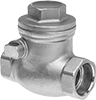Socket-Connect Check Valves