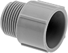 Adapters for Rigid PVC Conduit