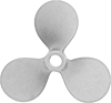 Stainless Steel Mixer Propellers