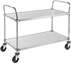 Food Industry Steel Carts