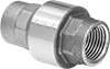 Heavy Duty Threaded Check Valves for Drinking Water
